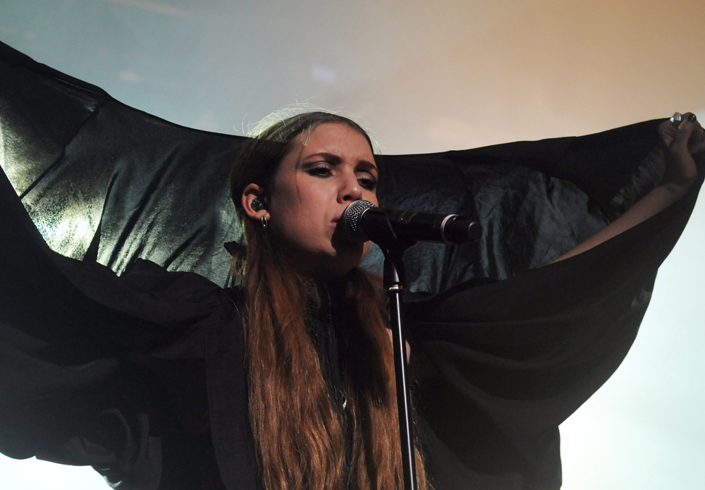 Lykke Li Chicago Tickets