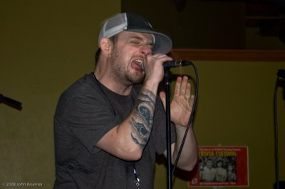 Mac Lethal Show 2011