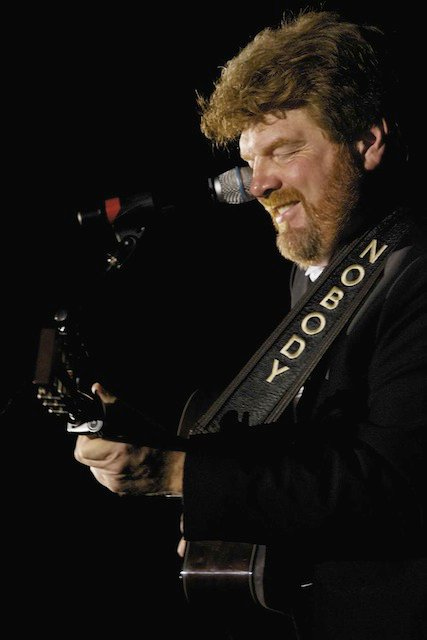Tour 2011 Dates Mac Mcanally