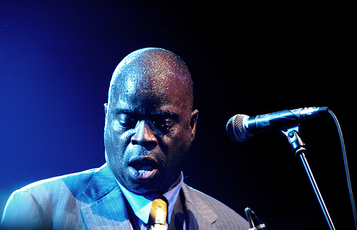Maceo Parker Show Tickets