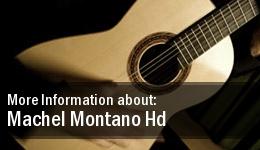 2011 Dates Tour Machel Montano