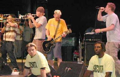 2011 Tour Dates Mad Caddies