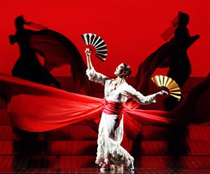Show Madama Butterfly Tickets