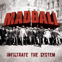 Madball Tickets Backstage Werk