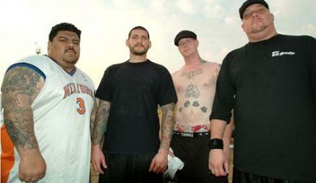 Madball Tour Dates 2011