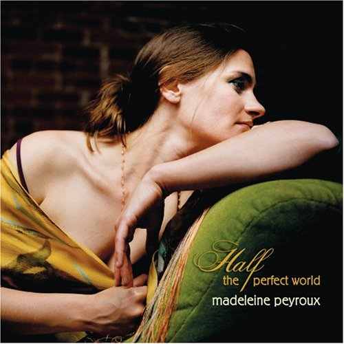 Madeleine Peyroux Dates Tour 2011