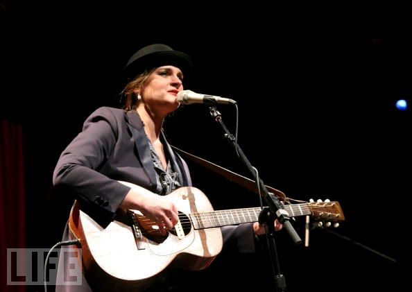 Show Tickets Madeleine Peyroux