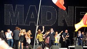 2011 Show Madness