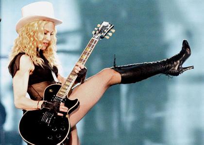 Concert Madonna
