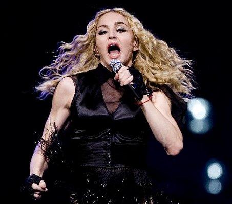 Madonna Las Vegas Tickets