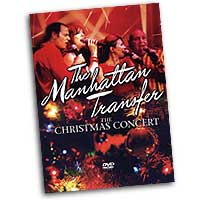 2011 Manhattan Transfer Christmas Show Show