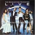 Manhattan Transfer Christmas Show 2011