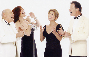 Manhattan Transfer Christmas Show 2011 Dates