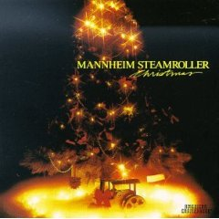 Mannheim Steamroller Sheas Performing Arts Center