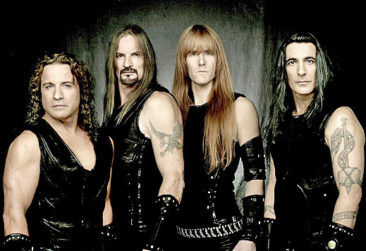 2011 Dates Tour Manowar