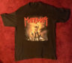 2011 Manowar Dates Tour