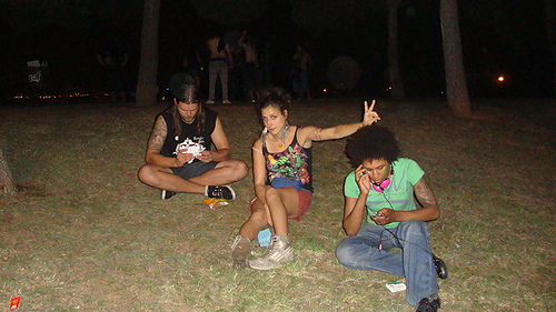 Manowar Concert