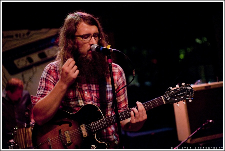 Maps And Atlases Concert