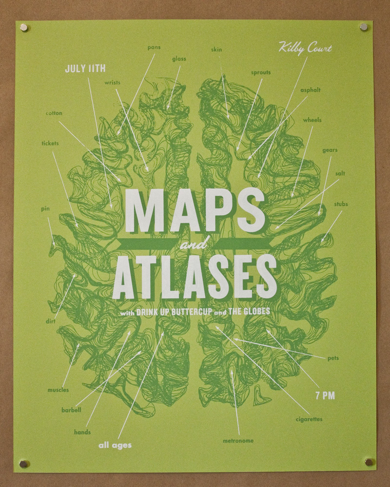 Tickets Maps And Atlases