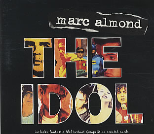 2011 Dates Marc Almond