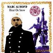Marc Almond Dates 2011