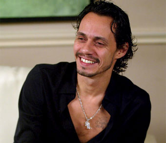 Dates 2011 Marc Anthony