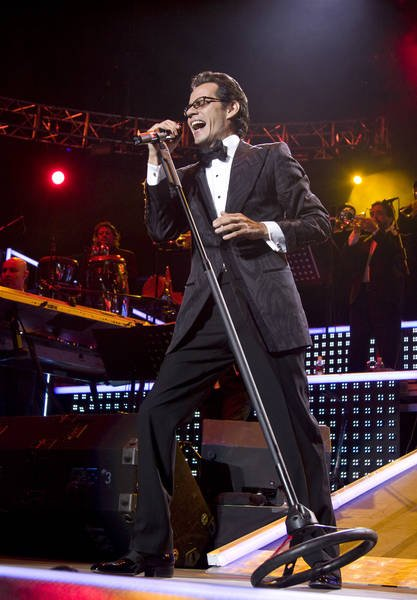 Marc Anthony Tickets Allstate Arena