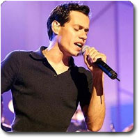 Marc Anthony Show 2011
