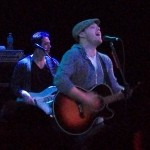 2011 Marc Broussard Dates