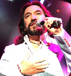 Dates Tour 2011 Marco Antonio Solis