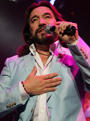 Marco Antonio Solis Tickets New York