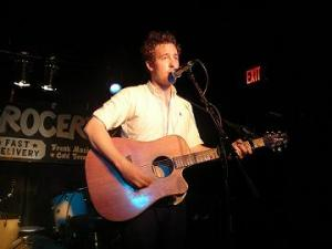 Concert Marcus Foster
