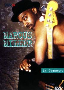 2011 Show Marcus Miller