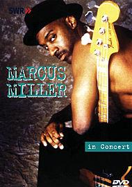 Show 2011 Marcus Miller