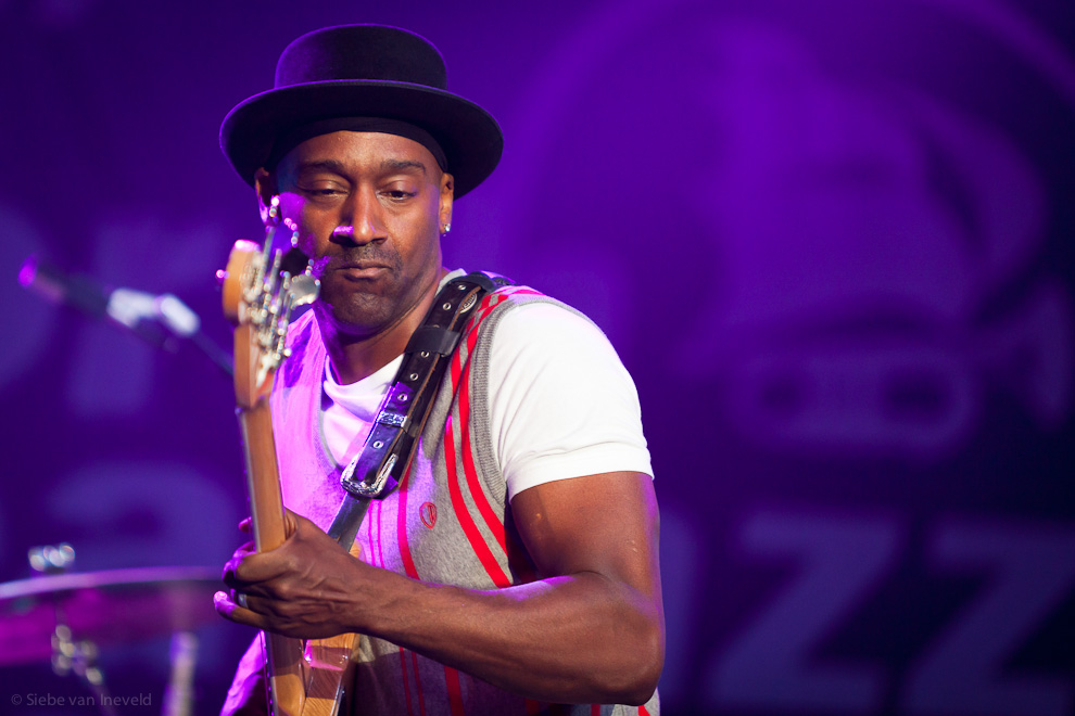 Tickets Marcus Miller Show