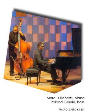 2011 Marcus Roberts Trio