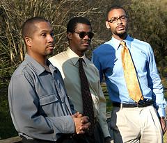 Marcus Roberts Trio Muncie IN