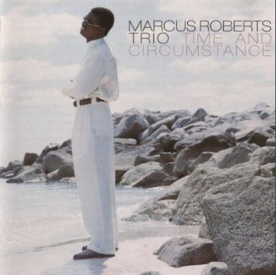 Marcus Roberts Trio Tickets Muncie