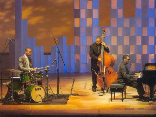 Marcus Roberts Trio 2011