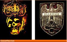 2011 Dates Tour Marduk