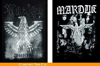 Marduk Concert