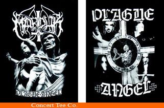 Marduk Show 2011