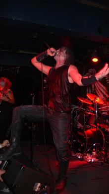 Marduk Tour 2011 Dates