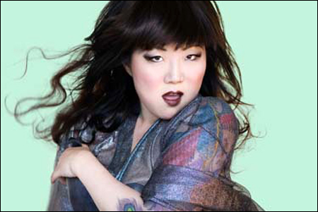 2011 Margaret Cho Dates