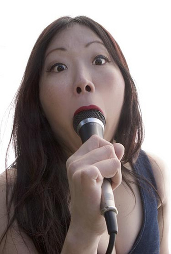 Show Margaret Cho Tickets