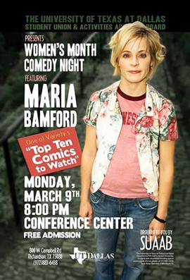 2011 Maria Bamford