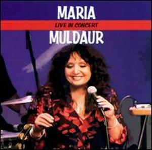 Maria Muldaur Natick