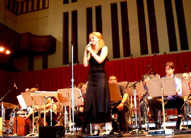 Show Maria Schneider Orchestra Tickets
