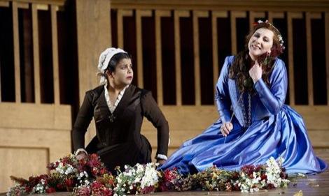Concert Maria Stuarda