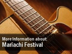 Mariachi Festival Fresno